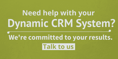 Help with CRM 2